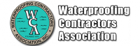 Waterproofing Contractors Association Logo