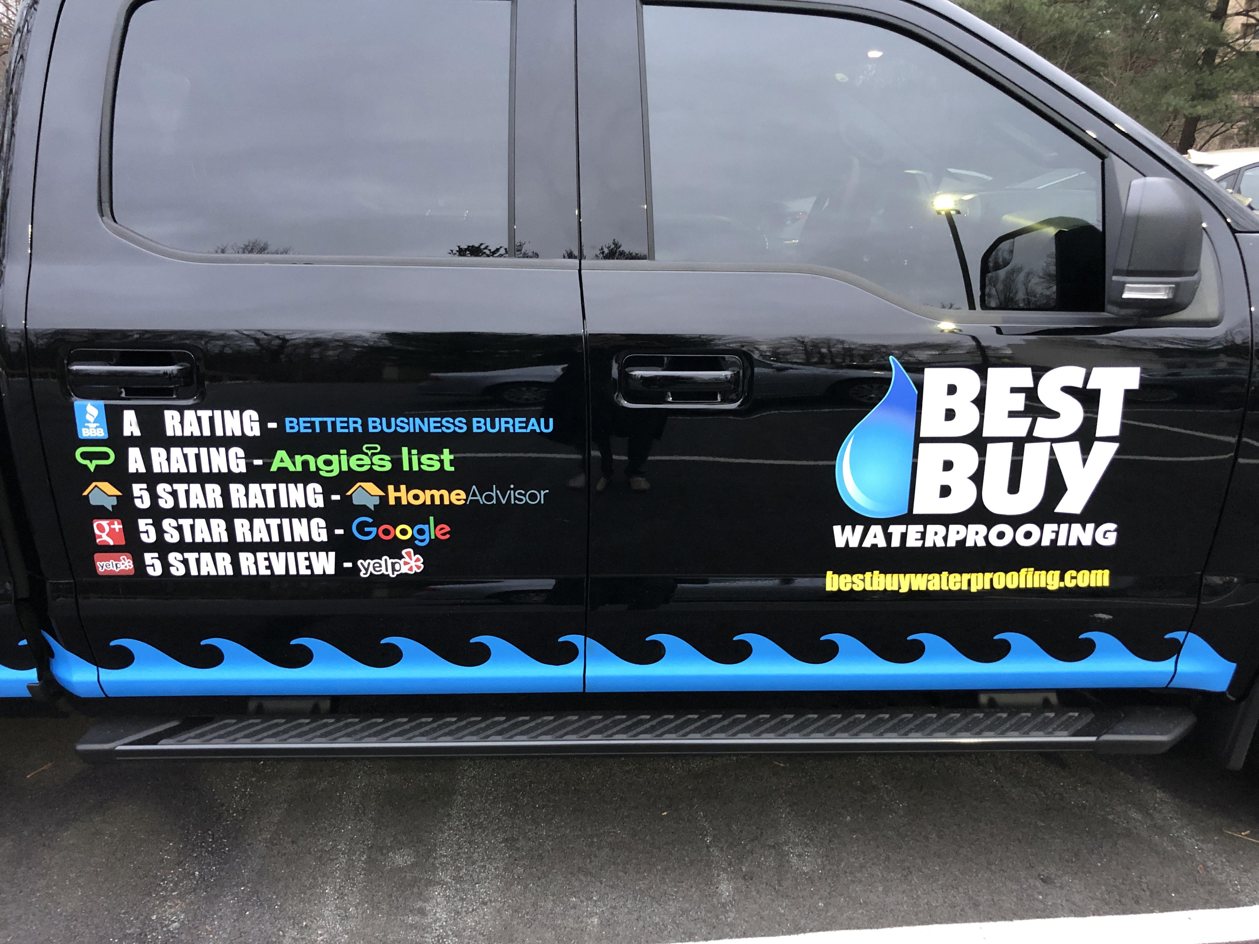 Best Buy Waterproofing   Blog - Best Buy Waterproofing